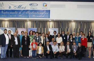 Conferinta Nationala a Mediatorilor 2012