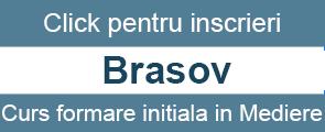 Curs mediere Brasov!